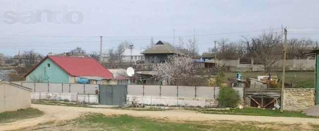 Продам или обменяю дом под Одессой