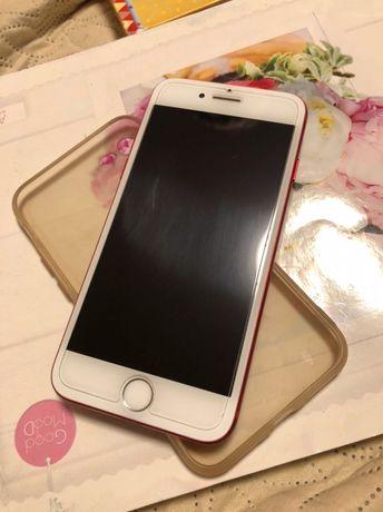 Поменяю iphone 7 red edition 128 на iphone 7 черного цвета 128