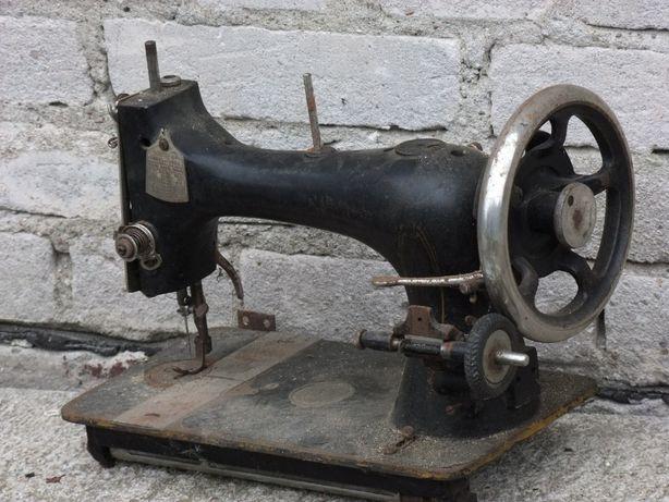 Stara maszyna ANTYK