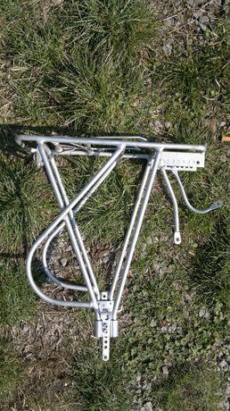 Bagażnik rowerowy z regulacją solidny do 25kg do każdego roweru OKAZJA