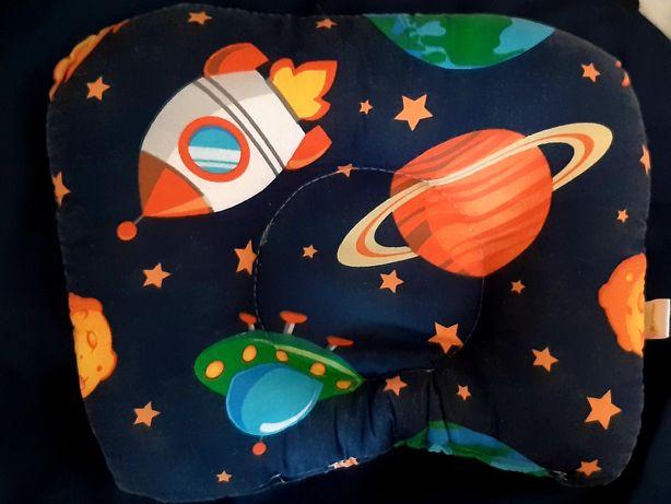 Ортопедическая подушка Космос
