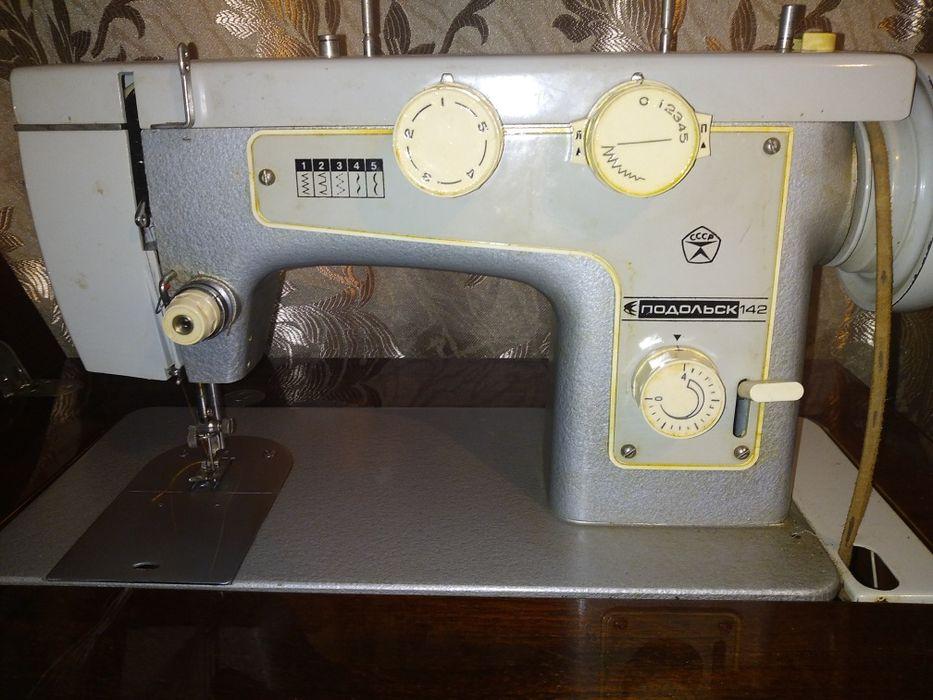 Продам Швейную машину Привольное - изображение 1