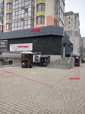 Оренда комерційної нерухомості в м. Калуш