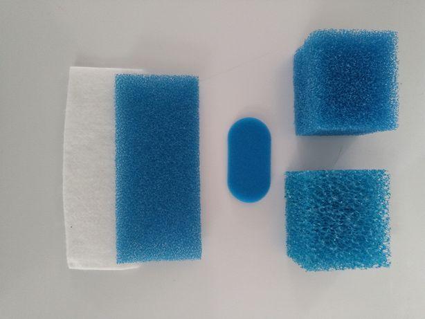 Нобор фильтров для моющего пылесоса Thomas