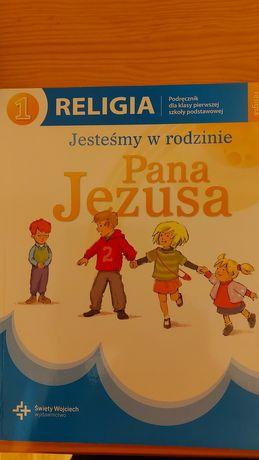 Religia Jesteśmy w rodzinie Pana Jezusa Święty Wojciech