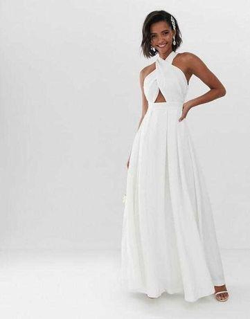 Свадебное платье xs размер