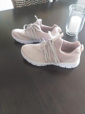 Adidasy bardzo lekkie i wygodne CLO