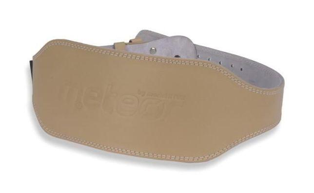 Nowy Pas kulturystyczny skórzany Meteor Wide 30932 - L