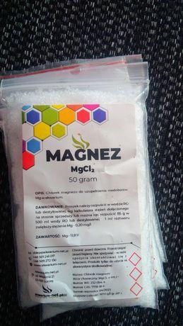 Magnez MgCl2 50g