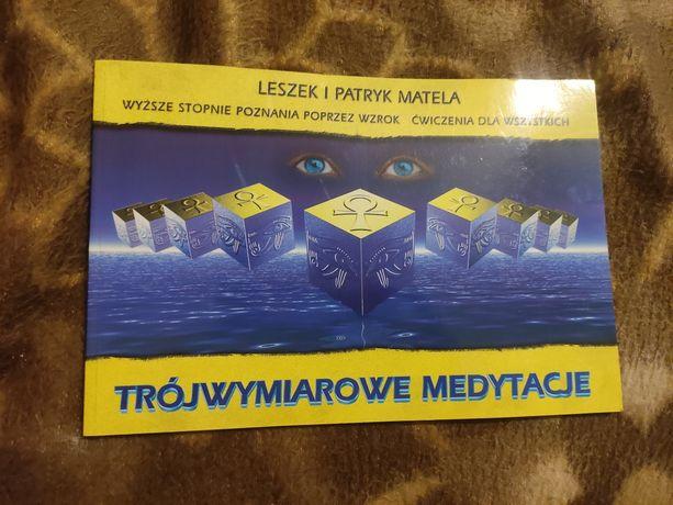 Trójwymiarowe medytacje, Leszek i Patryk Matela