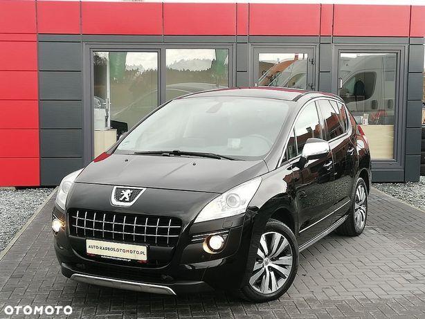 Peugeot 3008 2,0 163KM,Klimatronic,Navi,Panorama Dach,Pełen Serwis,200%oryginał