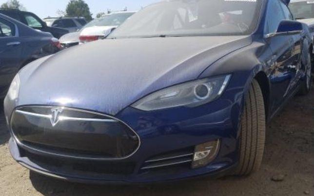 Tesla S запчасти разборка Тесла model 3 X Y капот бампер четверть фара