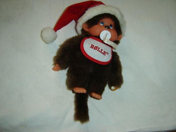Małpka Monchhichi Sekiguchi