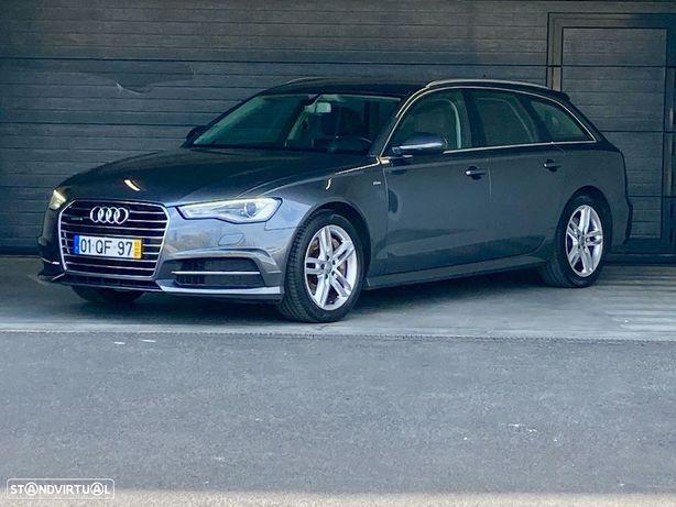 Audi A6 Avant 3.0 V6 TFSi quattro S-line S tronic