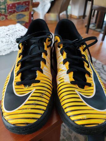 Buty sportowe Nike Mercurial X rozm. 44