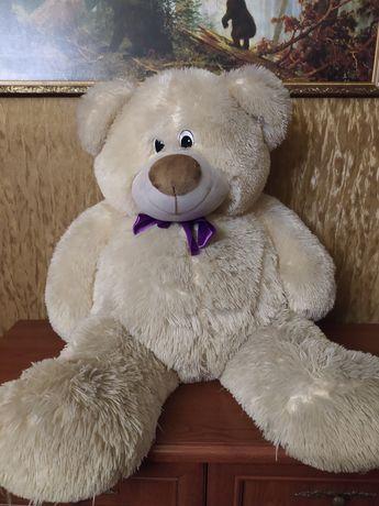 Плюшевый медведь , мягкая игрушка