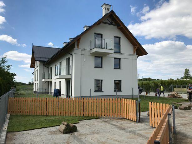 Mieszkania od 30 do 56 m2 -Osiedle pod OJCOWEM - z widokiem na Tatry !