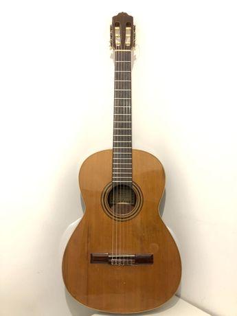 Guitarra Clássica Francisco Esteve