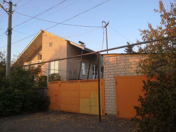 Продам или обменяю дом Кондрашевская- Новая (Станично-Луганский р-он)