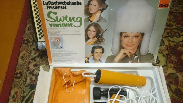 Набор для укладки волос made in Germany