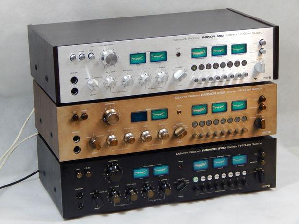 SKUP RADMOR 5100 Unitra 5102 WSH 205 TSH 113 MSH 101 Daniel FS 1100
