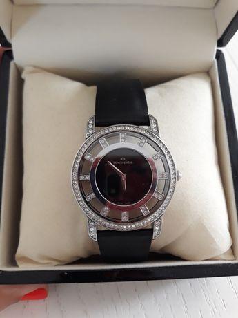 Женские часы своровские камни Continental Швейцария