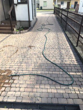 Wąż ogrodowy 30 metrów