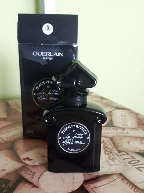 Guerlain La Petit Robe Noir Black Perfecto EDP 5ml