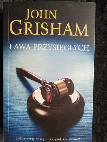 Ława przysięgłych John Grisham