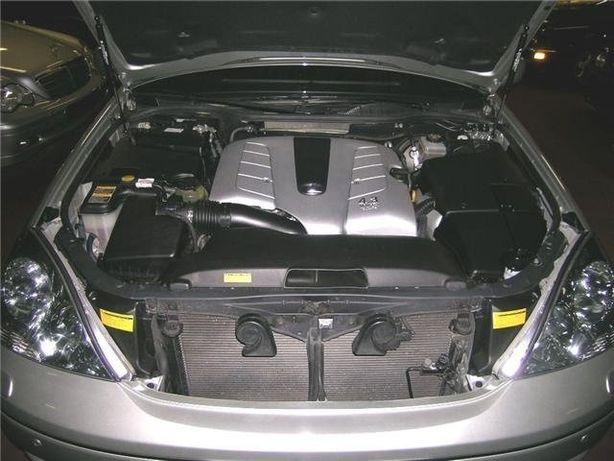 Свап комплект 3UZ-FE 4.3 Lexus LS 430 2001 2002 2003