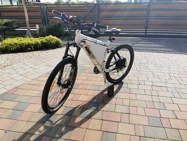 "Rower elektryczny ""Full"" ponad 50km/h"