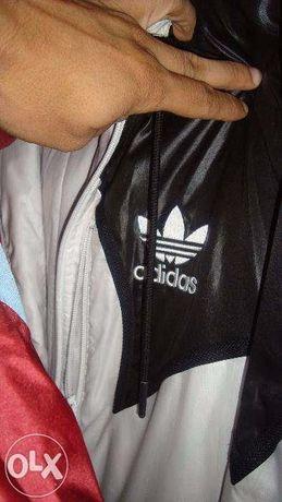 Casaco Adidas original - Médio