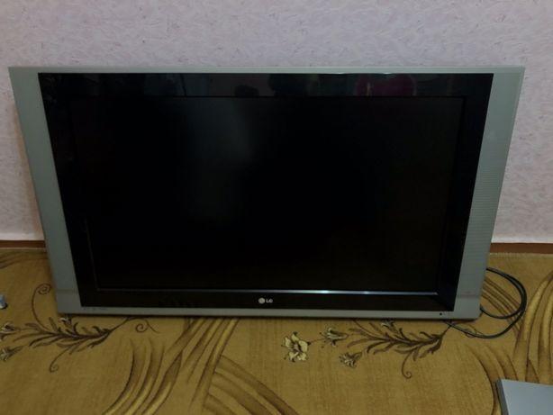 "LG 42LC3R 42"" телевизор плазма"