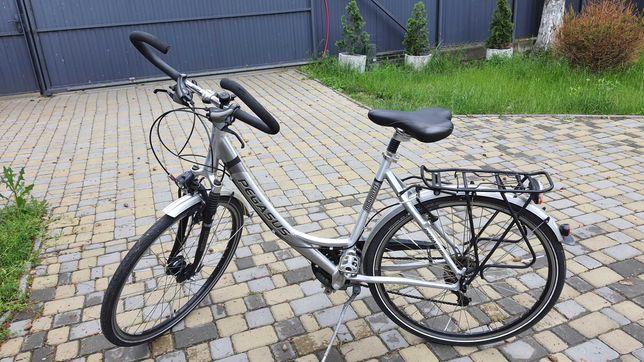 Велосипед Pegasus в отличном  состоянии