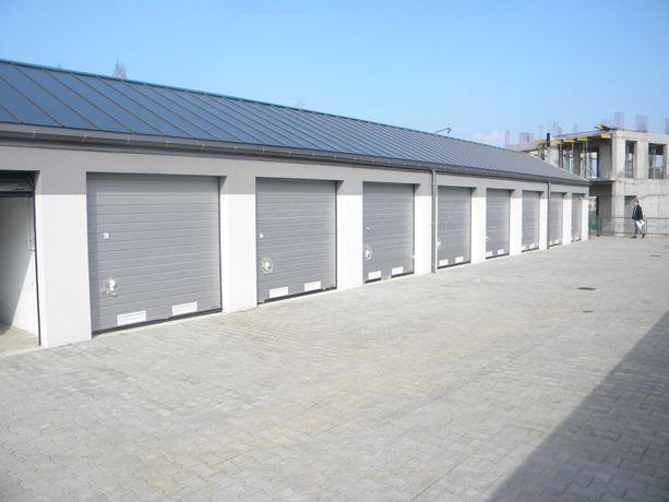 !!!Nowe garaże  na wynajem Koszalin!!!380zł!!!