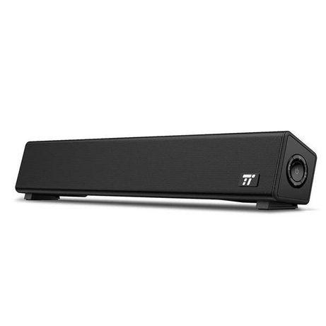 TaoTronics TT-SK025 Mini Bluetooth 10W - Soundbar PC
