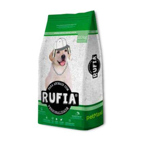 Karma dla psa szczeniąt RUFIA JUNIOR 37% Mięsa z witaminami 20 kg