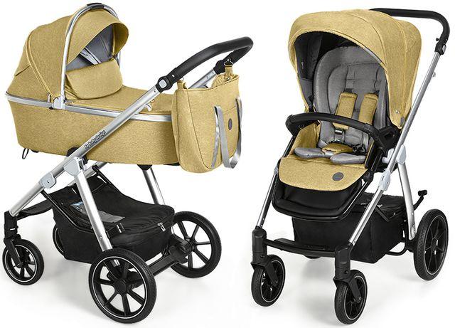 Детская коляска 2в1 Baby Design Bueno(детская коляска)