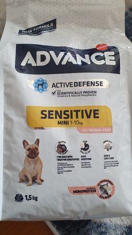 Ração para cães adultos - Advance