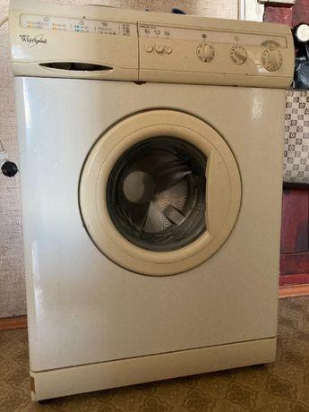 Стиральная машина Whirlpool AWG334-800
