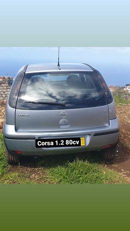 Peças Opel Corsa 1.2 80cv twinport