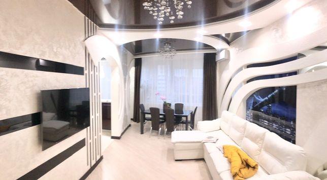 4-х комнатная квартира с евроремонтом, парк Победы/Говорова. СК Будова