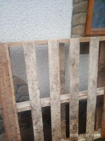 Палети піддон ящики дерев'яні