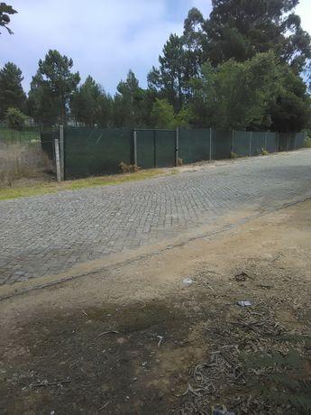 Fechar terrenos / Vedações