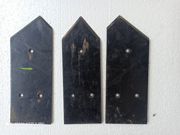 Комплект ножей копалки