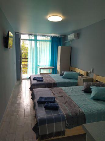 Отдых на Черном море Апартаменты Relax