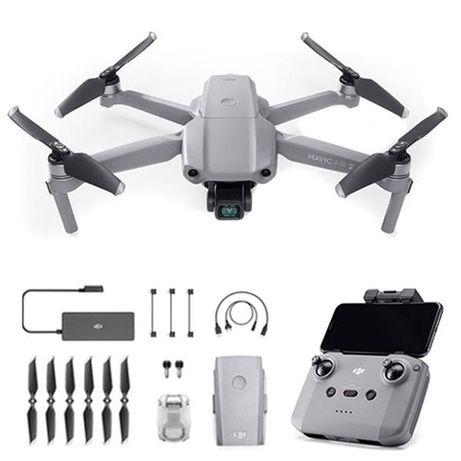 Dron DJI Mavic Air 2 4K GPS Kontroler Akcesoria | Sklep FLYSTORE.pl