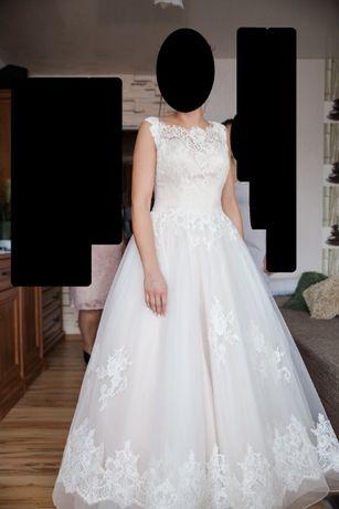 Suknia ślubna Victoria Soprano Flora 36/38