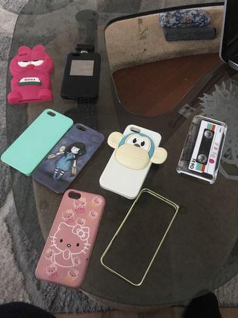 Продам чехлы iphone 5