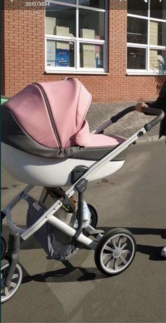 Идеальная коляска для принцессы Anex m/type 2в1